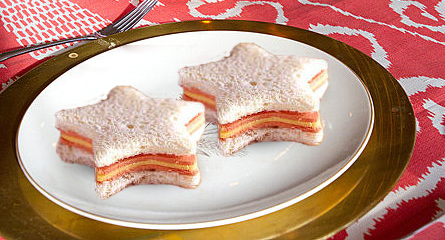 Friendly Finger Food Ideas For Kids Birthday Parties