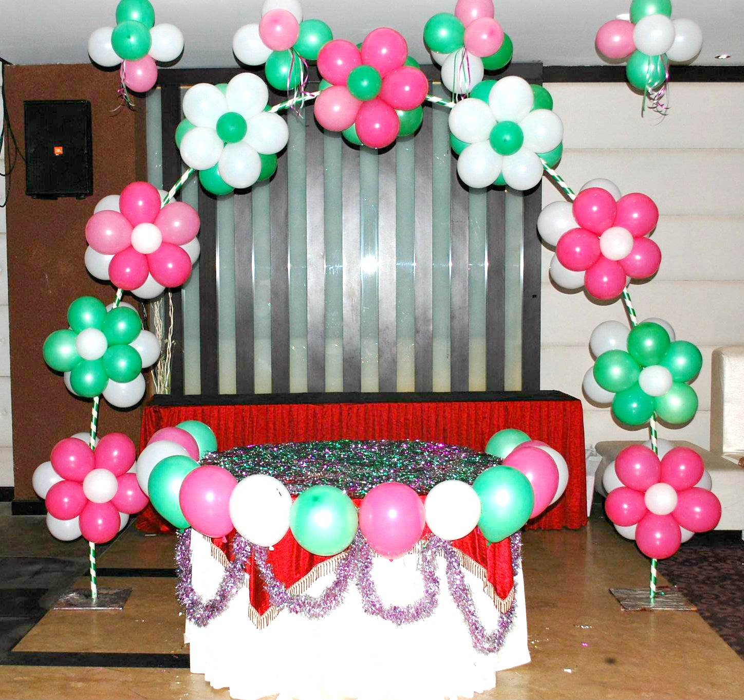 Balloon Decoration Ideas That Will Inflate the Fun for Your