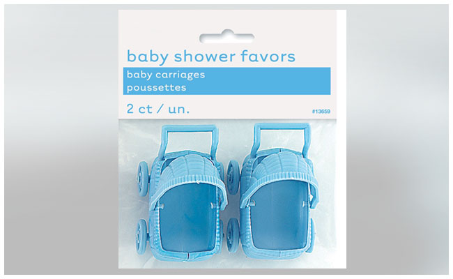 Shower Your Guests With Adorable Baby Shower Return Gifts!