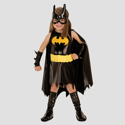 & Give wings to your lil girlu0027s imagination- With our Costume Party Ideas!