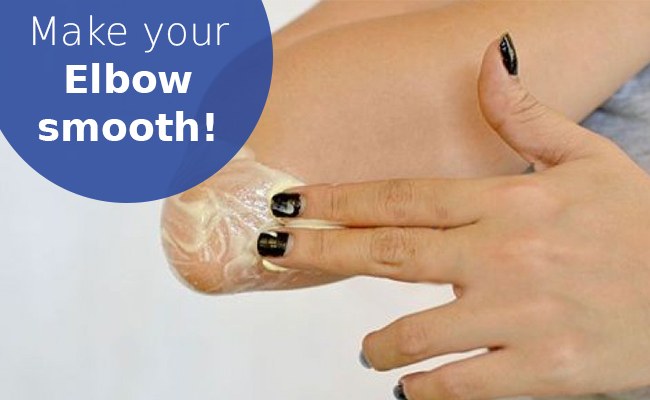 Make your Elbow smooth!