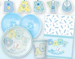 Baby Blue Stitching