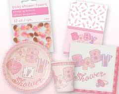 Baby Pink Stitching