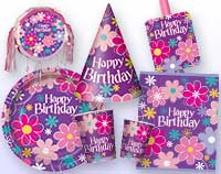 Birthday Blossoms