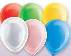 Lightup Balloons