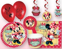 Minnie Cafe