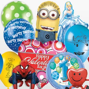 Online Kids Birthday Party Supplies Theme Supplies in India