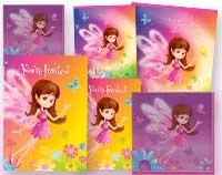 Fairy Whimsy