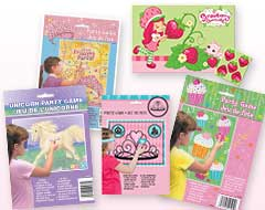 Party Games for Girls