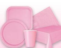 Pastel Pink Supplies
