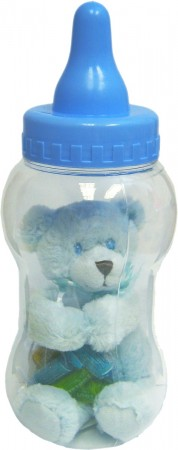 Baby Bottle Gift Boy Set (1)