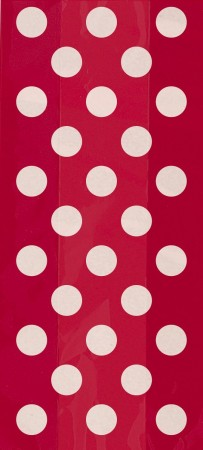 Red Dots Cello Bags (20)