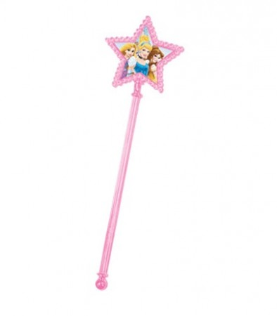 Princess & Animals Wands (4)