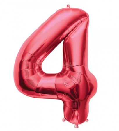 Number 4 Red Balloon (1)