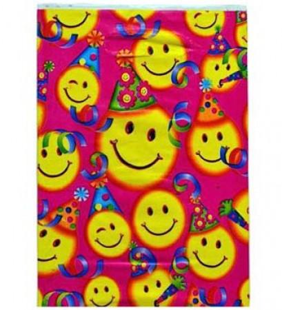 Pink Smiles Loot Bag (10)