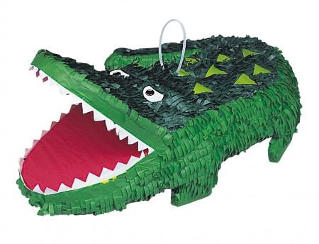 Alligator Pinata (1)