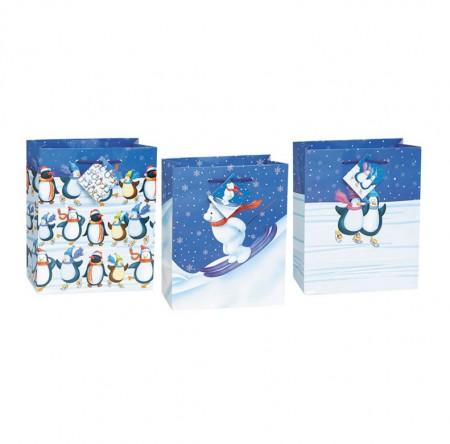 Penguin Gift Bag (1)
