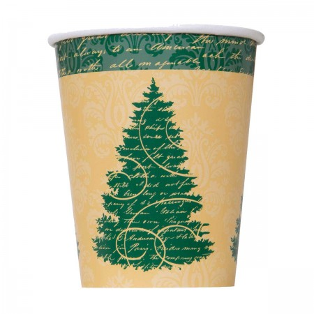 Elegant Christmas Cups (8)