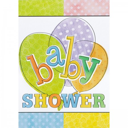 Baby Colors Invitations (8)