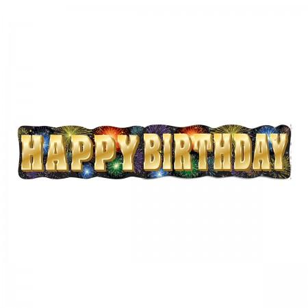 Birthday Burst Giant Jointed Banner (1)