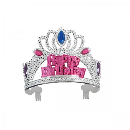 Birthday Gem Tiara (1)