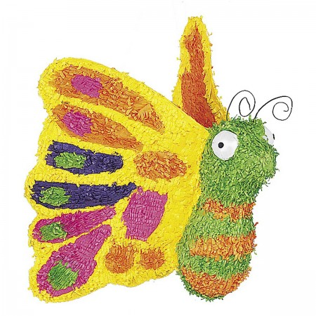 Butterfly Pinata (1)