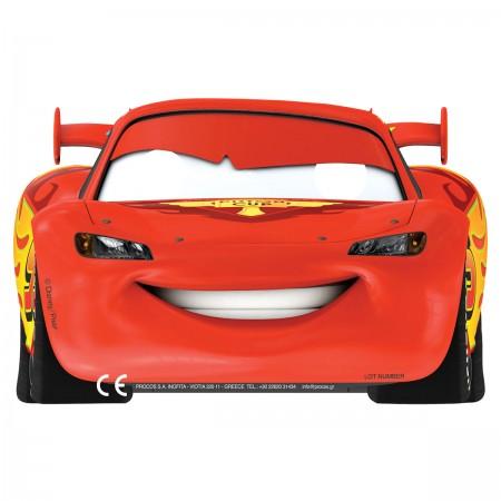 Disney Cars Die-Cut Masks (6)