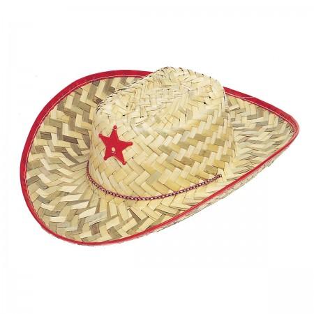 Child Sheriff Hat (1)