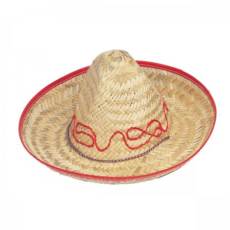 Child Sombrero Hat(1)