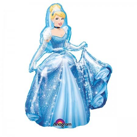 """48"""" Cinderella Airwalker (1)"""