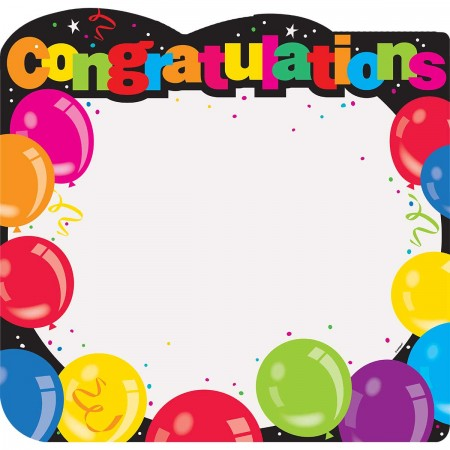 Congrats Sign In Cutout (1)
