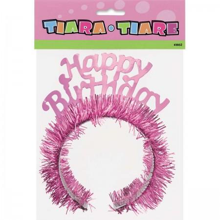Deluxe Happy Birthday Tiara (1)
