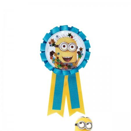 Despicable Me Minion Award Ribbon (1)