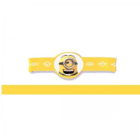 Despicable Me Minion Stretchy Bracelets (4)