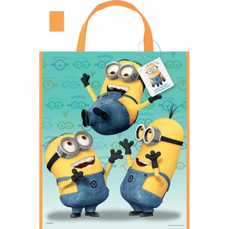 Despicable Me Minion Party Tote Bag (1)