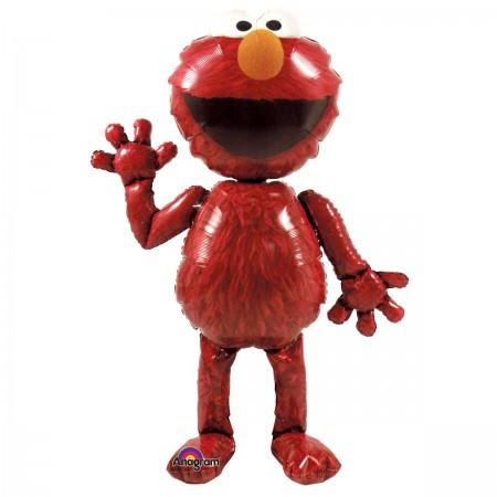 """54"""" Elmo Airwalker (1)"""