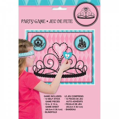 Fairytale Princess Party Game (1)