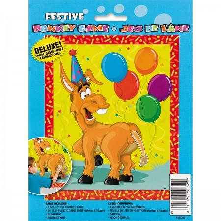 Festive Donkey Game (1)