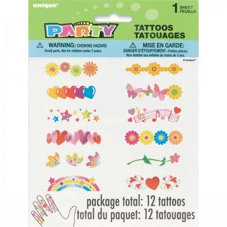 Finger Tattoos (12)
