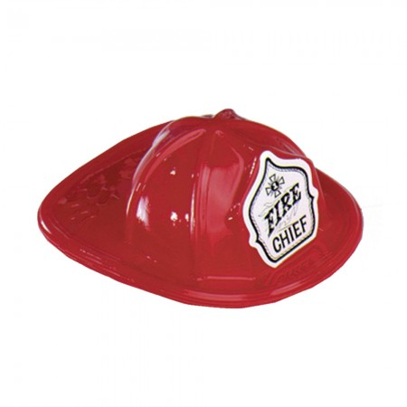 Fire Chief Hat (1)