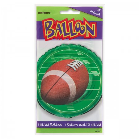 Football Foil Balloon (1)
