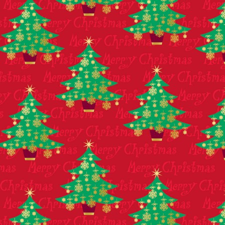 Golden Christmas Value Giftwrap (1)