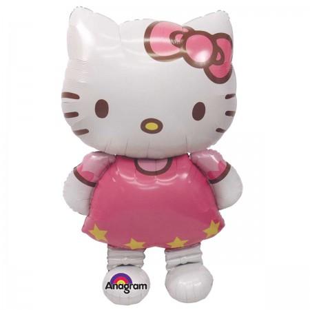 """50"""" Hello Kitty Airwalker (1)"""