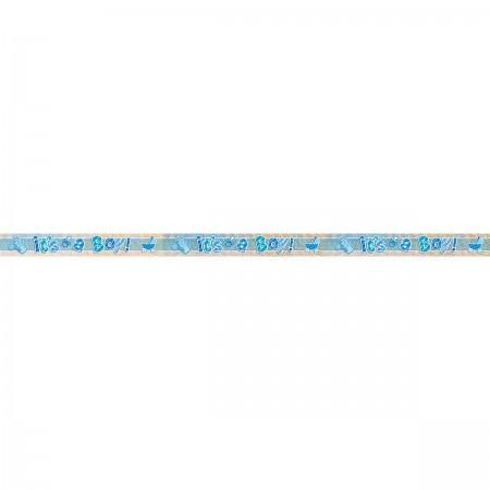 Its A Boy Prism Banner (1)