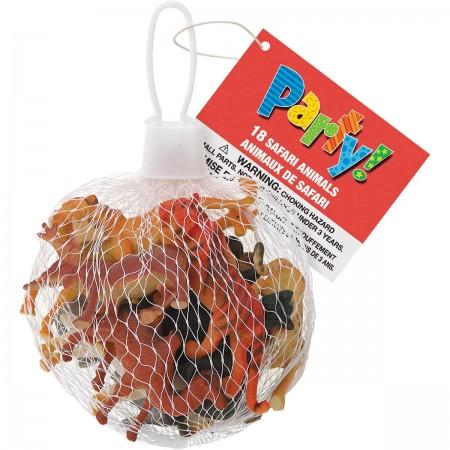 Safari Animals Net Bag (18)