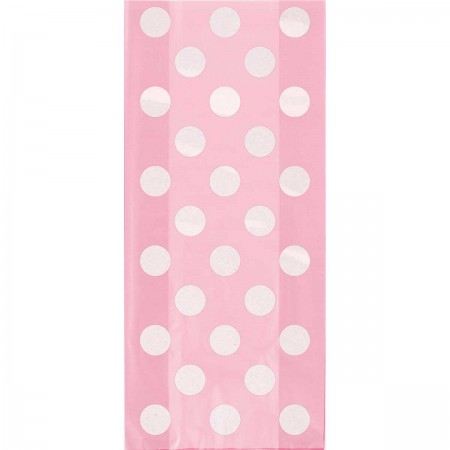 Lovely Pink Dots Cello Bag (20)
