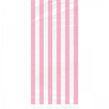 Lovely Pink Stripes Cello Bags (20)