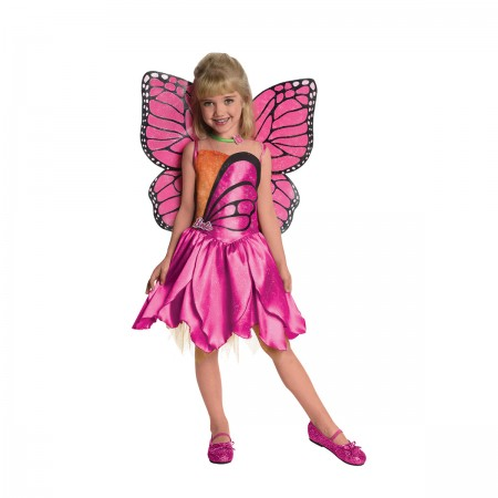 Deluxe Mariposa Costume (1)