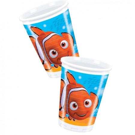 Finding Nemo Plastic Cups (8)