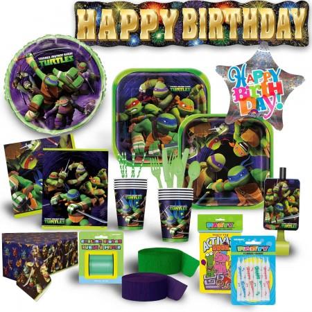 Ninja Turtles Premium Kit